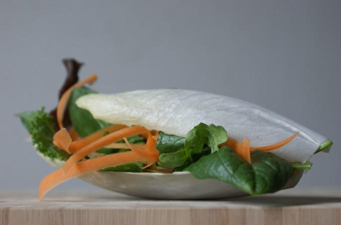 Chicorée Burger