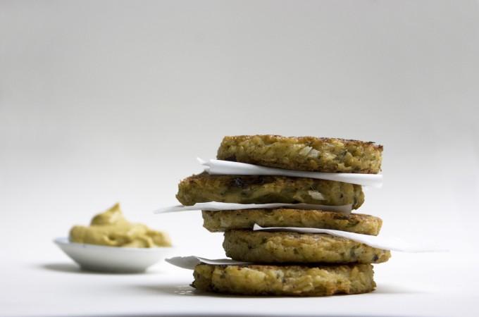 Haferburger – veganes Rezept