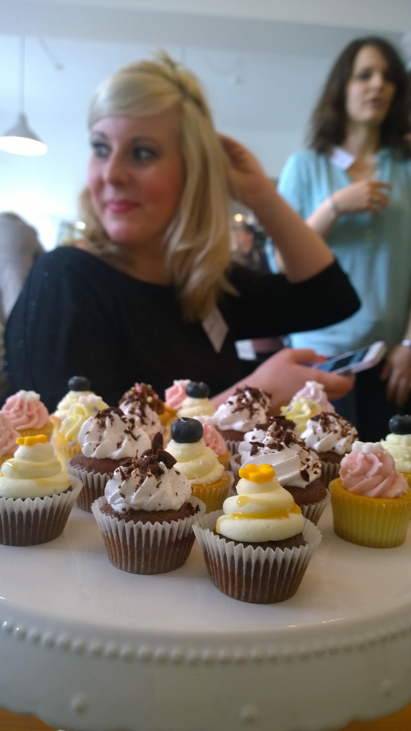 marshalls mum cupcakes