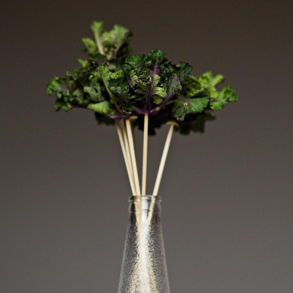 Flower Sprout: Super-Kohl im Miniformat