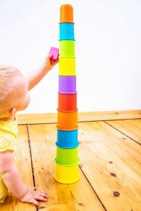 Baby Spielzeug 6 Monate