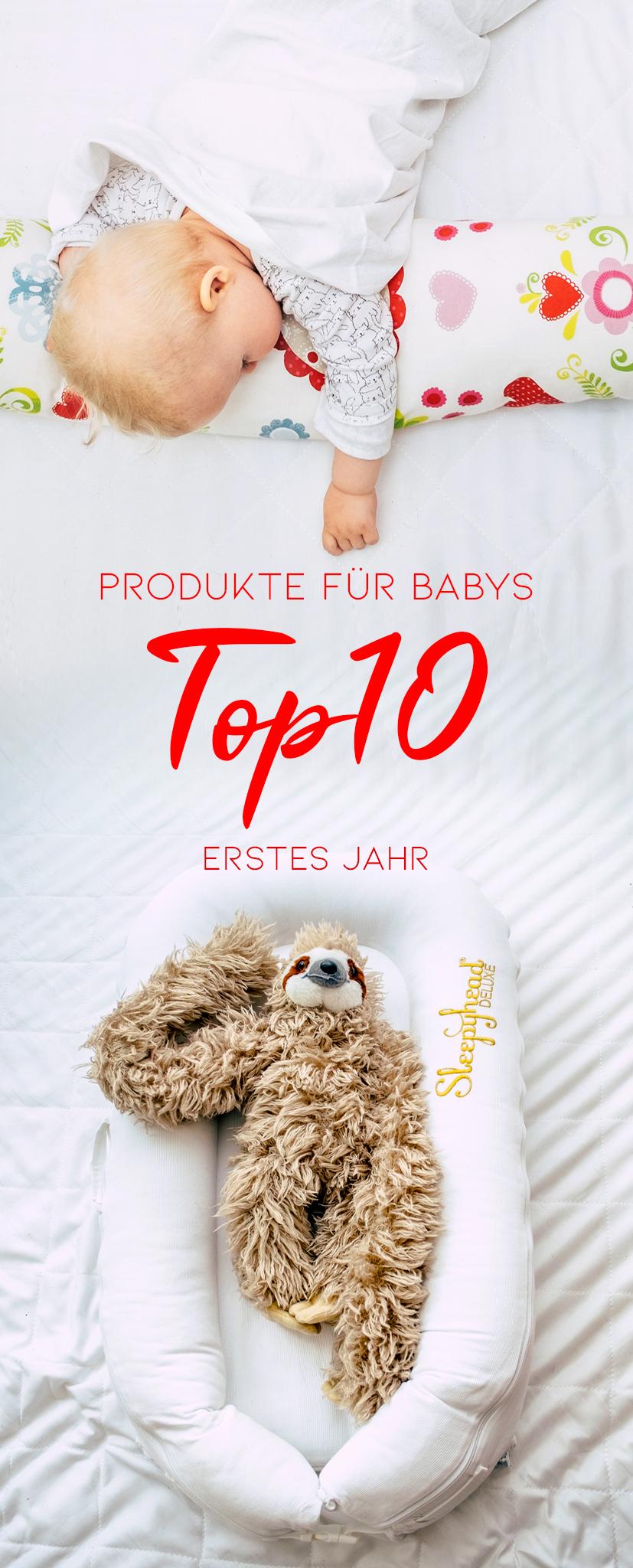 Babyausstattung Liste Pinterest