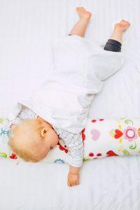 Babyausstattung Liste Bettschlange
