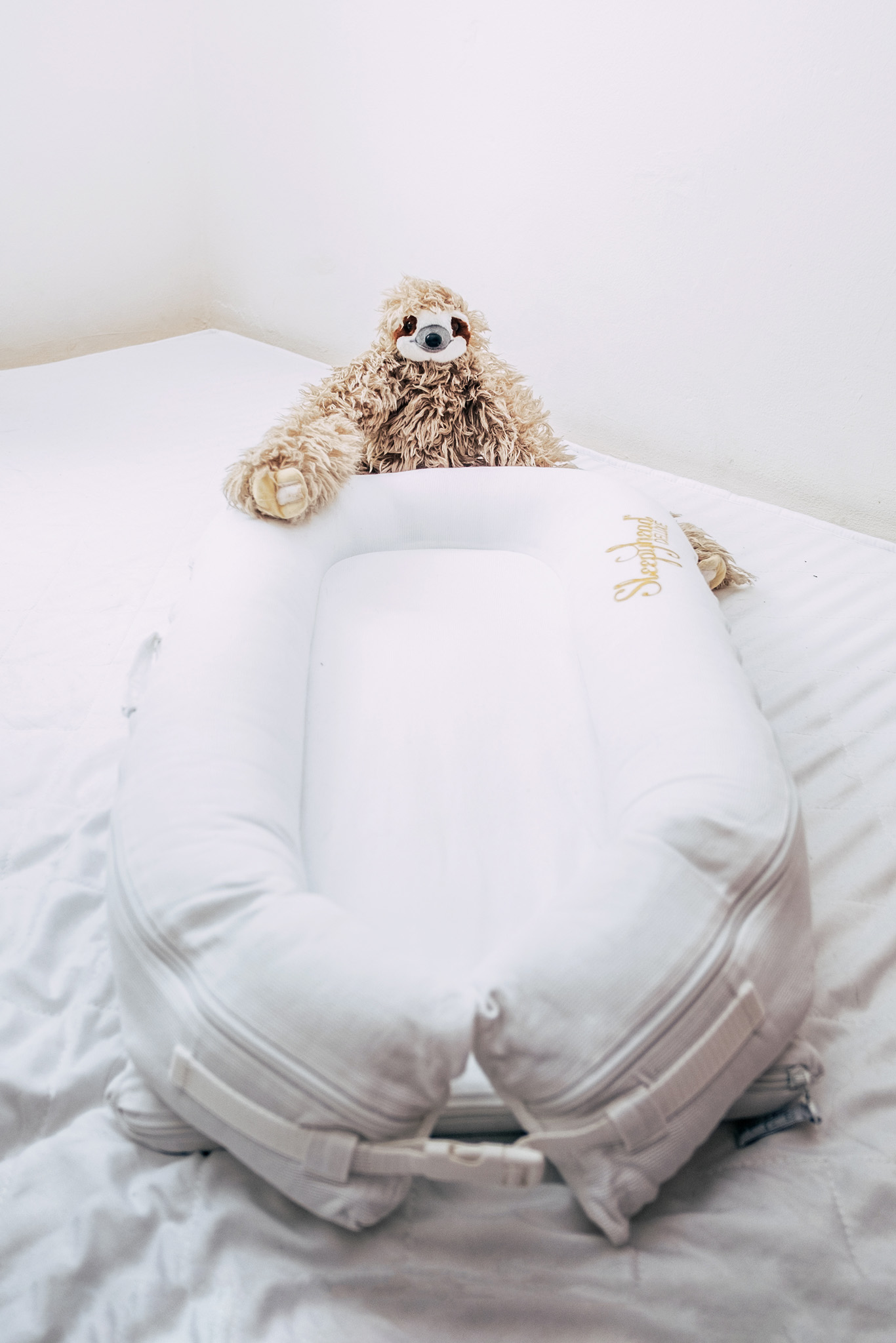 Babyausstattung Liste Sleepyhead