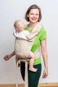 Bondolino Babytrage Testsieger Vergleich