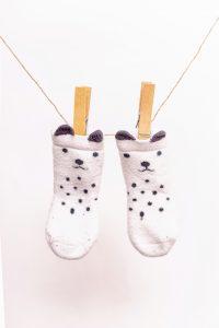Erstausstattung-Herbstbaby-Kleidung-Socken