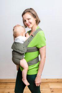 Maruspi Babytrage Erfahrungen