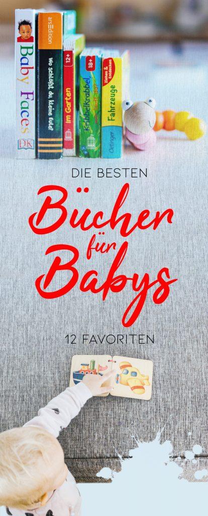 Bücher für Babys