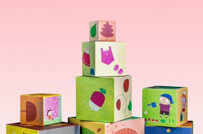 Geschenke für 1 Jährige – 10 Sinnvolle Ideen