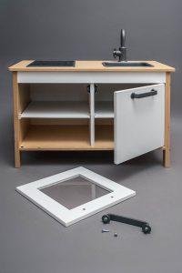 Ikea-Duktig-aufbauen