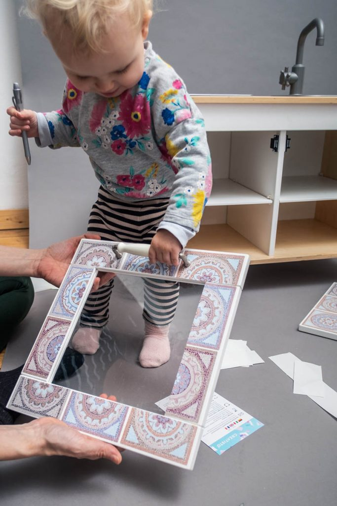 Ikea-Duktig-Kinderkueche-aufbauen