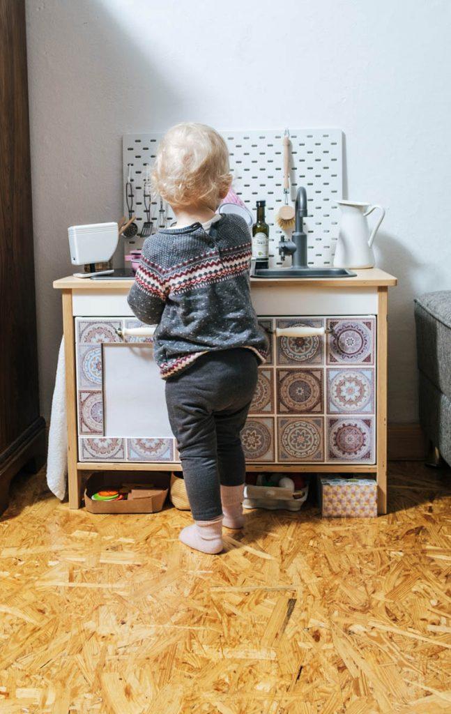 Ikea-Kinderkueche-diy